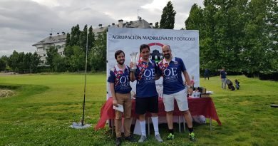 Match Play AMFG 2018