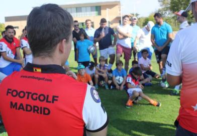 Madrid acogerá el I Campeonato de España por Autonomías