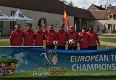 Madrid organizará la I Concentración del Equipo Nacional